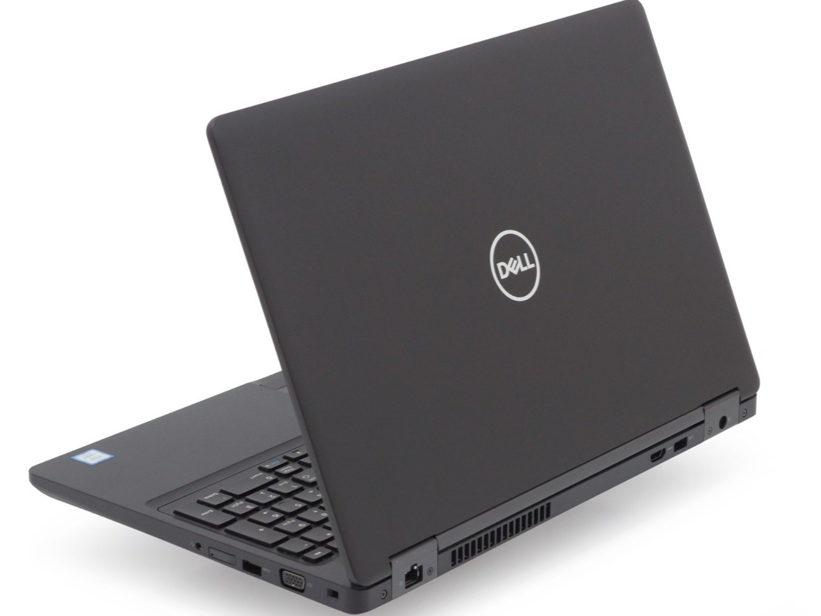 Eliminate tearing on Dell Latitude 5590 with Fedora 29 XFCE